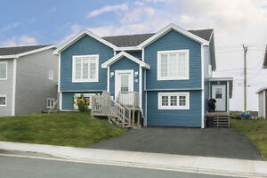 Attention Investors!!!  2-Apartment Kenmount Terrace St. John's Newfoundland image 1