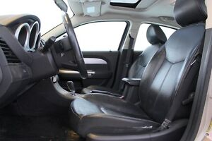 2009 Chrysler Sebring Limited CUIR TOIT MAGS TOUTE EQUIPE LEATHE West Island Greater Montréal image 10