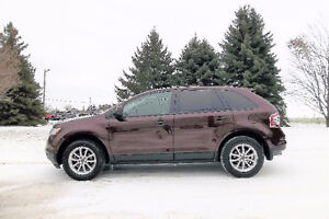 2009 Ford Edge SEL Crossover- WOW Just 126K!!  ONLY $11 950