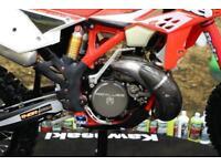 2014 BETA RR 300 ENDURO BIKE, ROAD REG, ELECTRIC START,NEW GRIPS