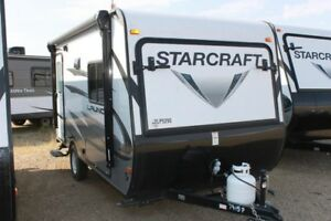 2018 Starcraft Launch Outfitter 7 16RB