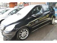 2008 Mercedes-Benz B170 1.7 SE 1 LADY OWNER FROM NEW FULL SERVICE HISTORY