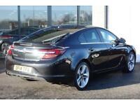 2014 Vauxhall Insignia 2.0 CDTi ecoFLEX SRi VX-Line 5dr (start/stop)