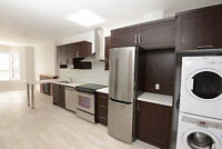 Roncesvalles 2 bedroom 2 bathroom 2nd floor apartment