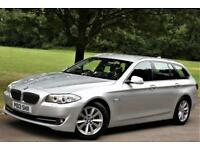 2013 BMW 5 Series 3.0 530d SE Touring 5dr