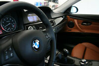2010 BMW 328i xDrive - Navigation - Saddle brown