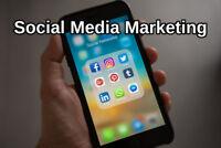 Social Media Marketing – FREE CONSULTATION