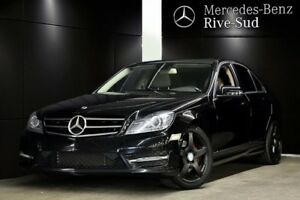 2012 Mercedes-Benz C300 4MATIC Sedan