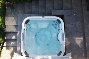 Hot Tub Financing from $60/mth