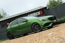 image for Mercedes-Benz A Class A45 AMG 4MATIC