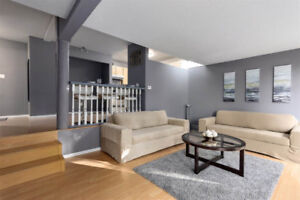 ***Apartment for rent in Cloverdale***
