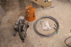 New Construction - Paint Sprayer (Commercial Grade)