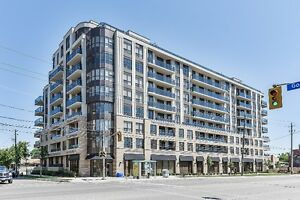 OPEN HOUSE TODAY 2:00-4:00 760 SHEPPARD AVE W #508 - $399,900
