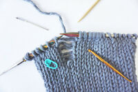 Class: Fix Your Knitting Mistakes - September 2018
