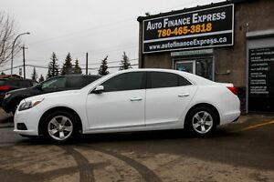 2013 Chevrolet Malibu LOW PAYMENTS BUY HERE PAY HERE REDUCED