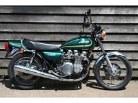 Kawasaki KZ1000 A2
