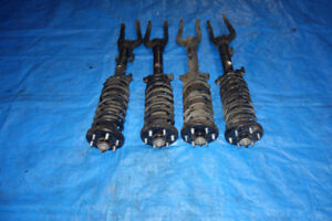 JDM Acura RL Front Shocks Struts Springs Suspension 2005-2012