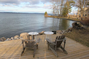 Ice Fishing/Sledding Accomodations -  Lake Simcoe, Innisfil