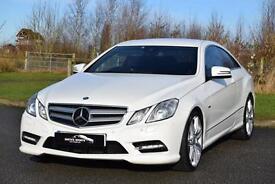 Mercedes-Benz E350 3.0CDI Blue F 7G-Tronic 2012MY CDI Sport