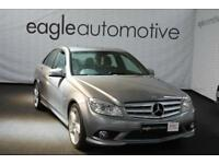 Mercedes C350 CDI BLUEEFFICIENCY SPORT