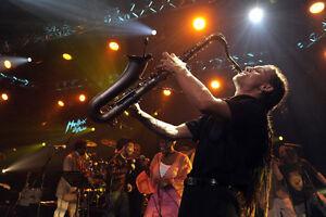 Musique & Divertissement - Music & Entertainment - Decor