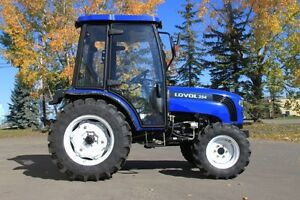 Lovol 35HP Utility tractor great for acreage
