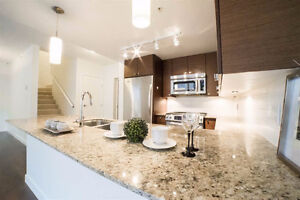 Richmond Brighouse 3-level 3Bed+2Bath Townhome for Rent!