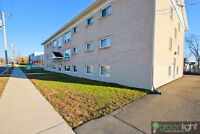 1 & 2 BEDROOM UNIT HEAT AND LIGHTS INCLUDED