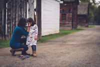 Capturing Family Moments - Chondon Photography