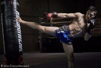 Personal Trainer and Kickboxing Instructor- Money-back Guarantee