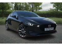 2020 Mazda 3 2.0 Skyactiv G MHEV GT Sport 5dr Hatchback Petrol Manual
