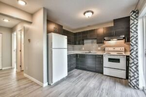 2 Bedroom Suite Available Now!!!