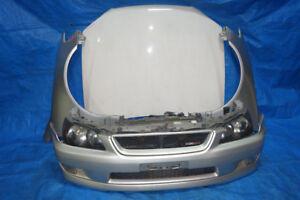 JDM Lexus IS300 Toyota Altezza Front End Conversion 2001-2005