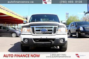 2010 Ford Ranger 4x4 OWN ME FOR ONLY $65.21 BIWEEKLY!