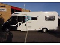 Bailey Approach Autograph 765 6 Berth Motorhome for sale