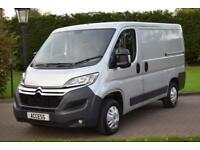 Citroen Relay 2.2HDi L1H1 Enterprise With A/C