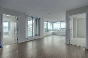 Burnaby Metrotown 2 Bedroom Hi-Rise Apartment For Rent