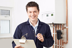Furnace and Heating Services in Fort Saskatchewan Strathcona County Edmonton Area image 1