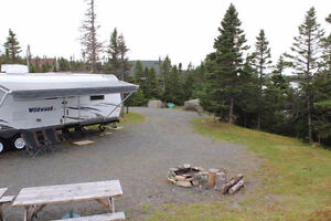32 foot Wildwood LE camper in mint condition