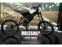 "KUBERG FREERIDER 14KW 24"" SUR- ON ELECTRIC BIKE MOTOCROSS MOUNTAIN DOWNHILL BIKE"