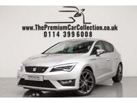 SEAT Leon ECOTSI FR TECHNOLOGY ONE OWNER