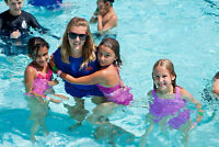 City of Waterloo Summer Day Camps - ages 4-12