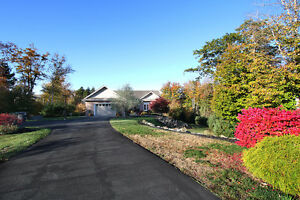 Stunning Fall River Executive Bungalow Designed for Life!