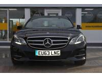 BAD CREDIT CAR FINANCE AVAILABLE 63 2013 Mercedes-Benz E220 2.1CDI