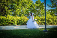 Wedding Photography for ONLY $750/Photographes Marriage $750