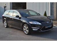 2013 Ford Mondeo 1.6 TDCi ECO Titanium 5dr (start/stop)