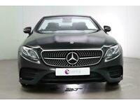 2020 Mercedes-Benz E-CLASS E 300 D Amg Line Premium Plus Auto Convertible Diesel