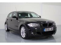 2009 BMW 118 2.0TD M Sport