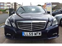 BAD CREDIT FINANCE AVAILABLE 2009 59 Mercedes-Benz E250 2.1CDI