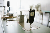 Sewing Operator Needed for Fashion Brand - Start Immediately